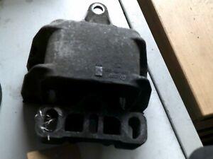 Audi A3 VW Bora Golf IV Beetle Skoda-ENGINE MOUNT-1J0199555AJ