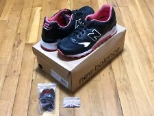 NEW BALANCE X JEFF STAPLE 577 BLACK PIGEON M577SZE SIZE 10