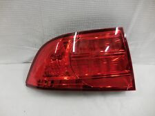 04 05 06 ACURA TL LEFT TAIL LIGHT LAMP TAILLIGHT WITH LED COMPLETE OEM 1693