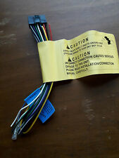 JVC Car Audio & Video Wire Harnesses for sale | eBay Jvc Kd Sr Bt Wiring Diagram on