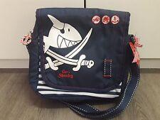 Spiegelburg 11969 - Capt´n Sharky Kindergartentasche - Neu mit Etikett