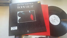 quincy jones promo body heat original vinyl jazz soul funk 1974 sp3617 rare!!