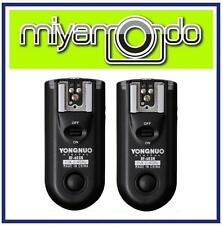 Yongnuo Flash Trigger RF-603II - N3