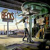 Jeff Beck : Guitar Shop Rock 1 Disc Cd
