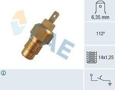 Sensor de Temperatura CITROEN AX BX C15 PEUGEOT 205 309 405 FORD GRANADA SCORPIO
