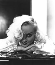 Carole Lombard UNSIGNED photo - D1756 - GORGEOUS!!!!!