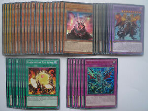 Red-Eyes / Joey Deck * Ready To Play * Yu-gi-oh