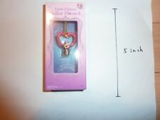 Sailor Moon Little Charm4 Cristal Carillon