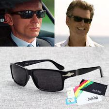 JackJad James Bond Polarized Sunglasses Men Mission Impossible 4 Sun Glasses