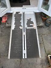 Foldable Wheelchair Ramp (Worhan)