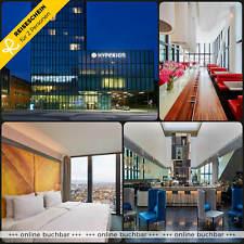 3 Tage 2P Basel 4★ Hyperion Hotel Schweiz Kurzurlaub Reiseschein Wochenende City