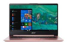 Acer Swift 1 SF114-32-P8MU, 14 Zoll FHD LCD, intel silver N5000 Pink #T3747