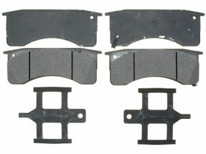 For Workhorse Custom Chassis W24 Brake Pad Set Raybestos 45575KN
