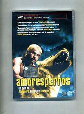 AMORESPERROS # FILM TV - SERIE 03 - DVD 02 # CDE Home Video DVD-Video 2002