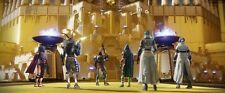 Destiny 2 Leviathan Raid Normal/Prestige with challenge PS4,Xbox One, and PC