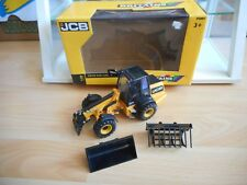 Britians JCB TM 310S Loader in Yellow on 1:32 in Box