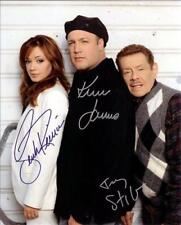 REPRINT - KING OF QUEENS Kevin James Autographed Signed 8 x 10 Photo Poster RP