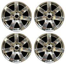 """18"""" Jeep Wrangler 12 13 14 15 16 17 18 Factory OEM Rim Wheel 9115 Full Set"""