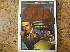 The Blob (The Criterion Collection) Steve McQueen DVD USED