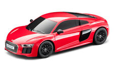 Genuine Audi Remote controlled Audi R8 Coupe 1:24 Red