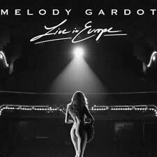 Melody Gardot - Live In Europe NEW CD