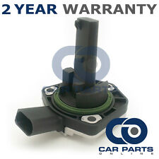 FOR AUDI A4 B7 2.0 PETROL (2004-2008) SUMP PAN ENGINE OIL LEVEL SENSOR