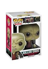 Funko POP! Movies: Suicide Squad Vinyl Action Figure, Killer Croc #102 NIB