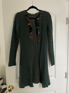 Vintage 90's prada women sweater