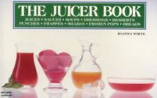 The Juicer Book (Nitty Gritty Cookbooks) (No. 1)