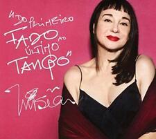 Mísia - Do Primeiro Fado Ao Último Tango (NEW 2CD)