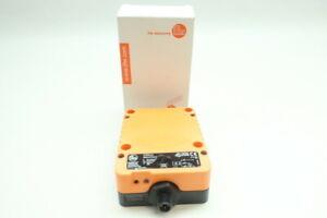 Ifm Efector ID5046 IDE3060-FPKG/US Proximity Sensor 10-36v-dc