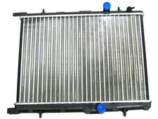 RADIATOR FOR CITROEN BERLINGO 02- XSARA PEUGEOT 307 PARTNER