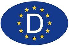 Autoaufkleber Wappen Fahne Europa D Aufkleber Flagge