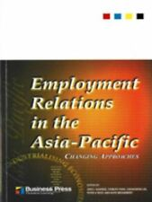 Employment Relations in the Asia Pacific