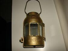 ancienne lanterne à bougie lanterne feuerhand ancien éclairage lampe à bougie