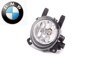 BMW 3 F30 1 F20 4 F33 F36 GRAND COUPE 4 F32 COUPE Front Left Fog Light OEM NEW