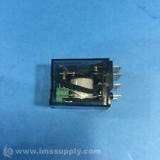 Fuji Electric HH54P-L-DC24V Control Relay, 24 VDC, 3 Amp, 14 Pin FNIP
