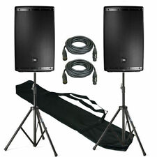 Paquetes de DJ y PA 1000W para DJ y espectáculos