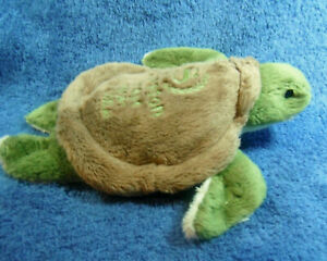 *2124* K&M International 2011 - Sheraton Mirage Resort – Turtle - 20cm - plush