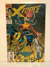 X-Force Vol. 1 #39 - 1991