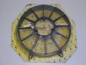 Ferrari Testarossa Engine Radiator Cooling Fan Shroud_Blade_288_208_328_60870300