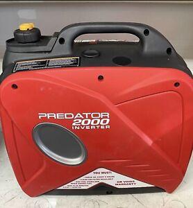 PREDATOR Generator 2000