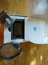 New in Box AT&T Liberate MiFi MiFi5792 Mobile Hotspot 4G LTE w Charger & USB
