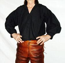 Camisas y polos de hombre negro talla L color principal negro