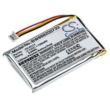 Akku Batterie 720mAh Li-Po für Bang & Olufsen Beosound 2, PA-BO12