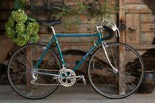 STELBEL DYNAMICS 1985 52x53 full bike steel telaio acciaio bici vintage