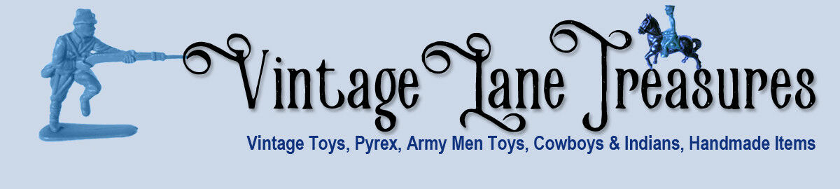 Vintage Lane Treasures