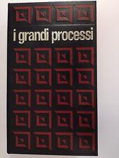 Cagliostro / Vidocq - I Grandi Processi della Storia - Cremille 1974