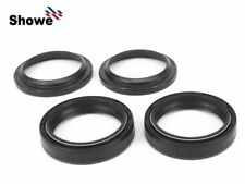 Kawasaki KX 125 1985 Fork Oil & Dust Seal Kit