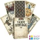 TAROT VINTAGE CARDS DECK PAMELA SMITH ARTHUR LO SCARABEO ESOTERIC FORTUNE NEW